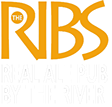 The Ribs of Beef Pub Norwich, real ale and Sunday Roasts Logo